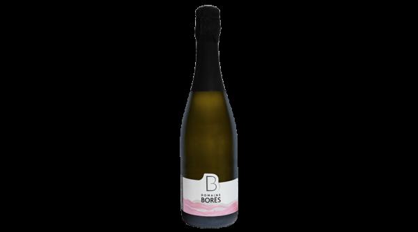 Crémant d'Alsace Pinot Gris Sec Domaine Borès