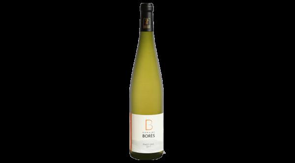 Vin d'Alsace Pinot Gris 2017 Domaine Borès