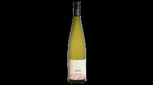 Vin d'Alsace Pinot gris xxl 2017 Domaine Bores