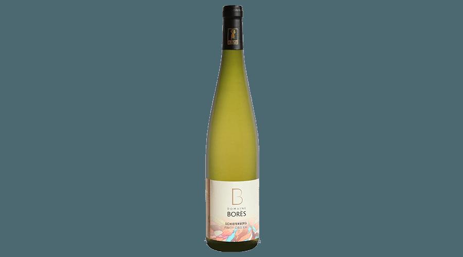 Pinot Gris Schieferberg Cuvée XXL 2017