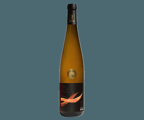Vin d'Alsace Rêve de pierres 2017 Domaine Borès