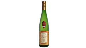 Vin d'Alsace Riesling Genèse 2013 Domaine Borès