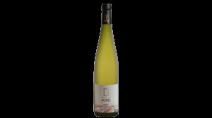 Vin d'Alsace Sylvaner Sandt Vieille Vigne 2017 Domaine Borès