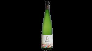 Vin d'Alsace Sylvaner Schistes 2016 Domaine Borès