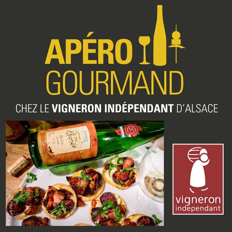 Apero_gourmand Crédit Photo : Jean-Paul Krebs