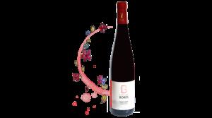 pinot_noir_tradition Vin d'Alsace Domaine Borès Reichsfeld