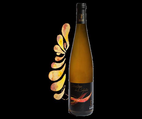 gewurztraminer_privilège_de_schistes_2016_Vin d'Alsace Domaine Borès Reichsfeld
