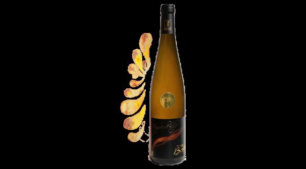 riesling_reve_de_pierres_2015_Vin d'Alsace Domaine Borès Reichsfeld