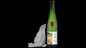 genese_riesling_schieferberg_2013_Vin d'Alsace Domaine Borès Reichsfeld