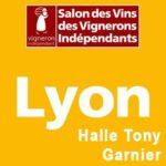 Salon des vignerons indépendants Lyon Halle Tony garnier