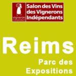 Salon des vignerons indépendants Reims Parc expo