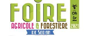 foire de sedan agricole et forestière - Domaine Bores - Vin Alsace Reichsfeld Schieferberg schiste