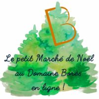 Petit Marché de Noël du Domaine Borès en ligne Reichsfeld Vin D Alsace